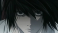 lawliet - l screencap