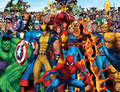 marvel - dc-univers-vs-marvel photo