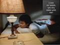 my teddy - michael-jackson photo