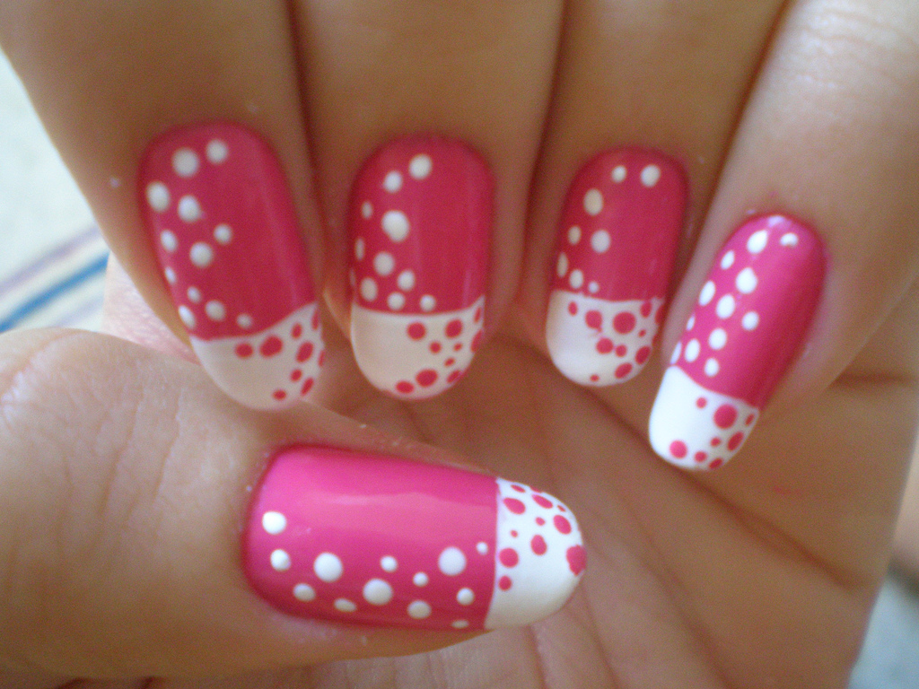 nail art - Nails, Nail Art Wallpaper (23707572) - Fanpop