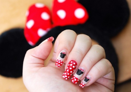 nail art - Nails, Nail Art Photo (23707625) - Fanpop