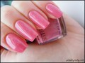 pink nails - nails-nail-art screencap