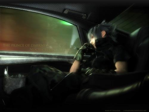 sasuke prince of darkness