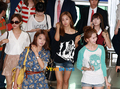 snsd air port fashion 2011 - girls-generation-snsd photo