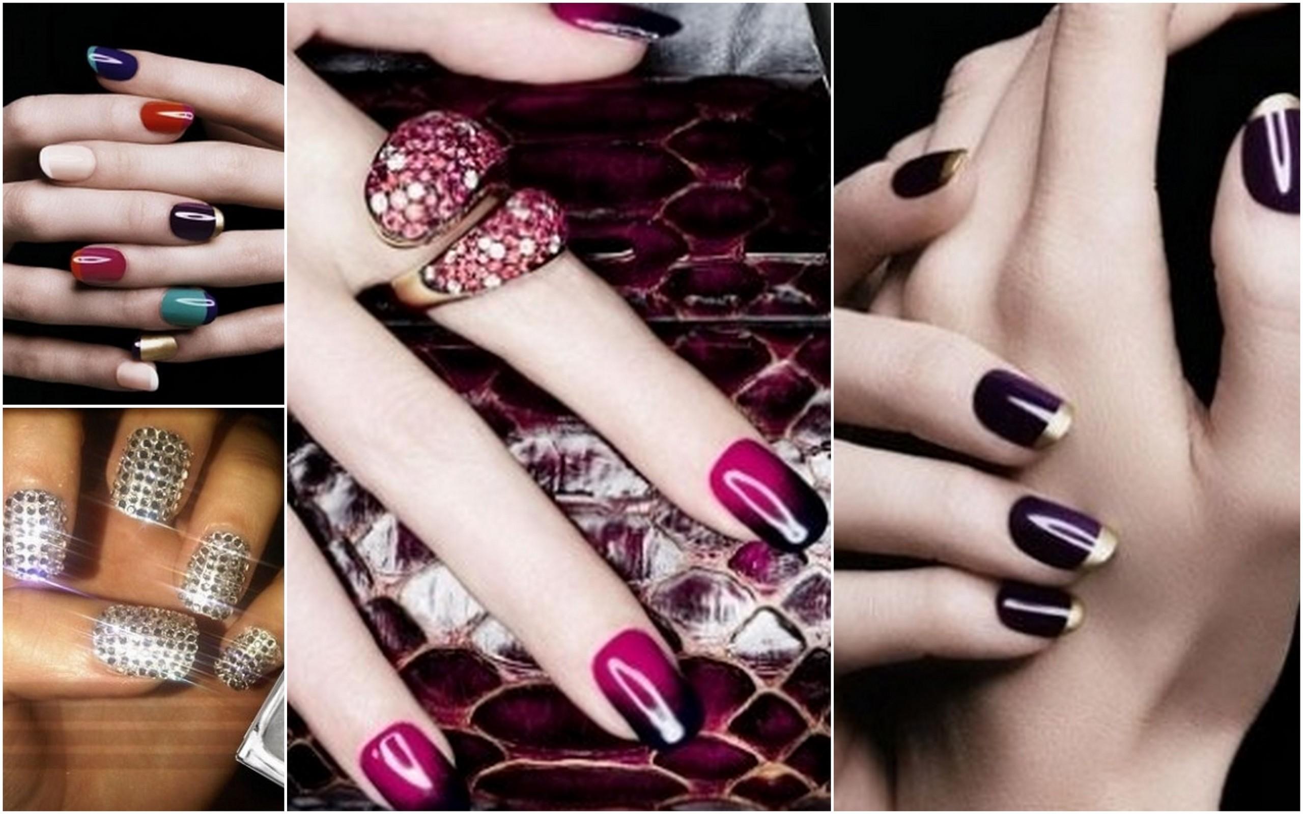 Nails Nail Art Images Waonails Hd Wallpaper And Background Photos