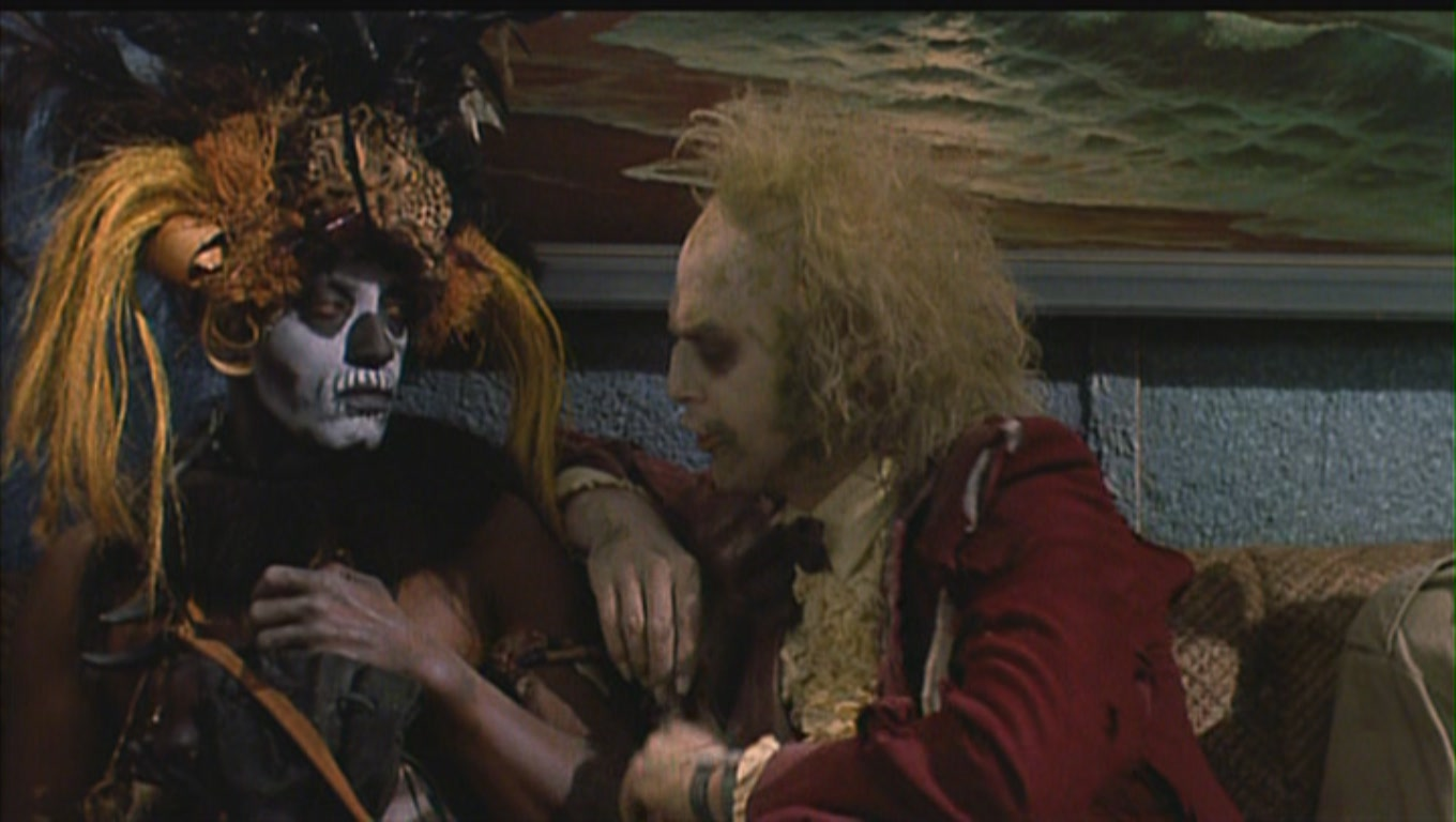 Beetlejuice  Movie Review  Common Sense Media