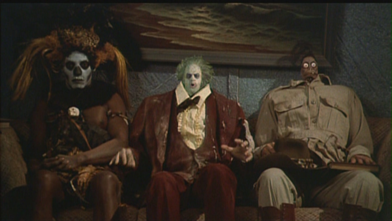 'Beetlejuice' - Beetlejuice: The Movie Image (23839186 ...