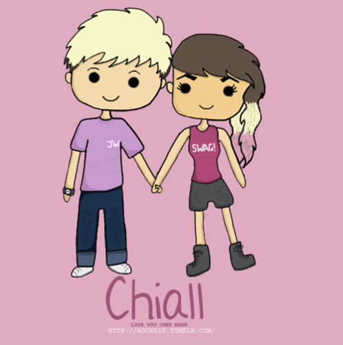 ♥ Chiall ♥