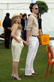 Chloe Moretz: The Veuve Clicquot Gold Cup Final - chloe-moretz photo