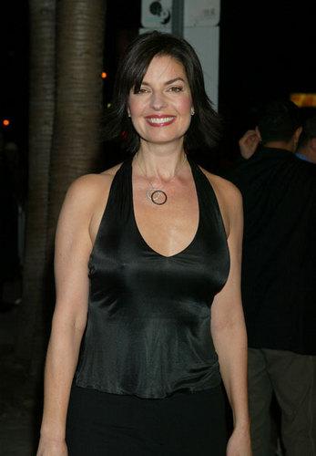 'Dirty Dancing' Havana Nights World Premiere [February 24, 2004]