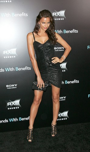 """""""Friends With Benefits"""" Premiere In New York"""
