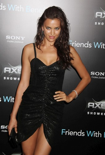 """Friends With Benefits"" Premiere In New York"