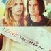 'I amor you Hanna'