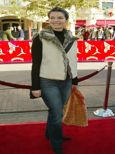 'Pinocchio' Los Angeles Premiere [December 21, 2002]