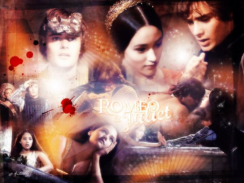 1968 Romeo & Juliet Background/WallPaper