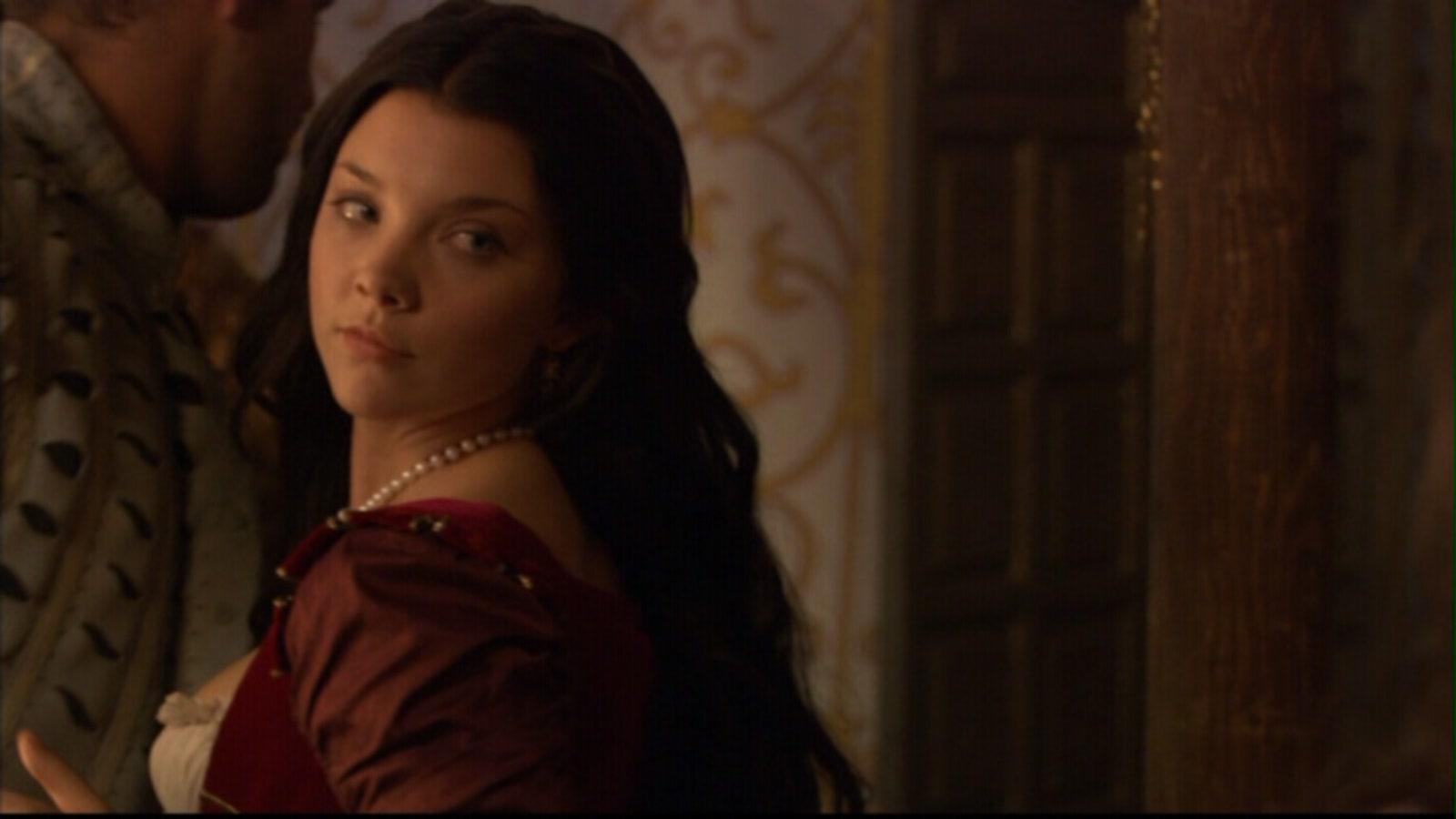 Natalie Dormer As Anne Boleyn Quotes