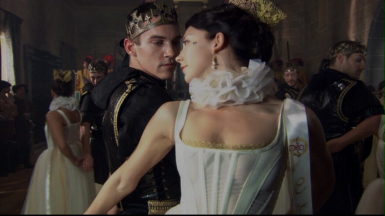 Natalie Dormer As Anne Boleyn Pictures