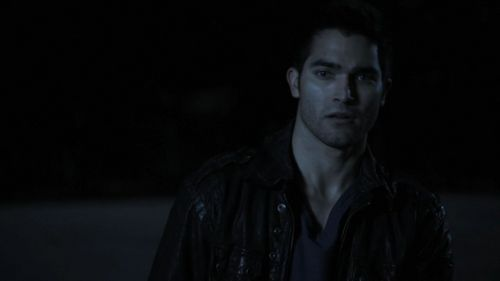 Derek Hale wallpaper called 1x06-Heart-Monitor