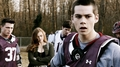 1x08 - Lunatic Stills - teen-wolf photo