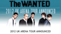 2012 Uk Arena Tour Announced!! (I Will ALWAYS Support TW No Matter What) 100% Real ♥  - the-wanted fan art