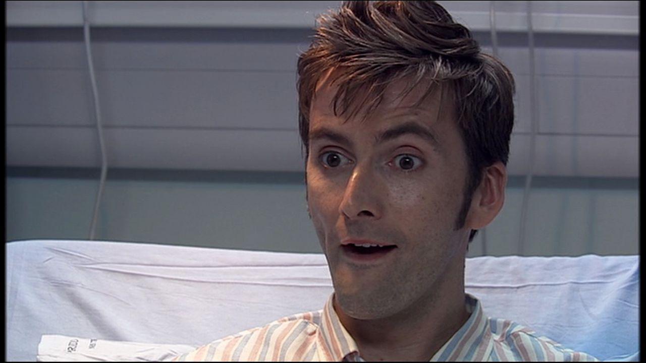 doctor who david tennant cute