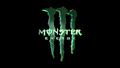 3D Monster Energy