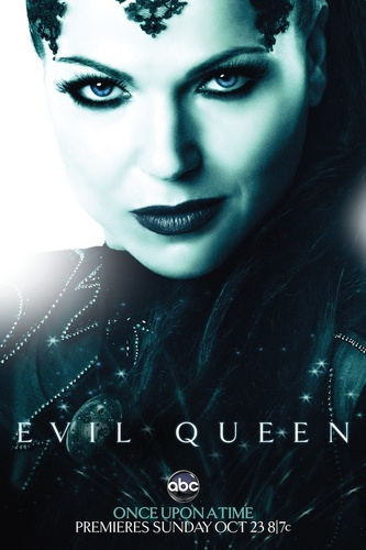 5 Posters from Once Upon a Time