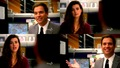 7x18 Ziva &amp; Tony - ncis fan art