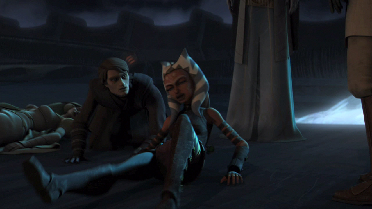 Clone Wars - TCW Image Caption Thread (spoiler images