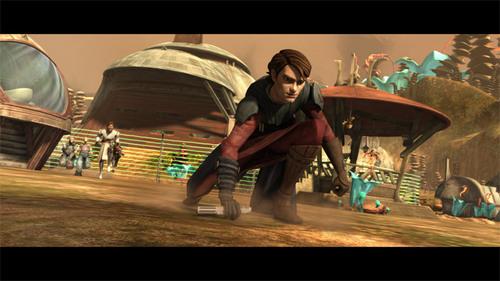 Clone wars Anakin skywalker wallpaper entitled Anakin Skywalker