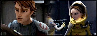 Anakin and Padme - Jedi couples Fan Art (23853470) - Fanpop