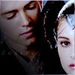 Anakin and Padme - jedi-couples icon