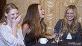 Anna Torv in the Hollywood Reporter 'Women Of Comic Con' Round table, tableau