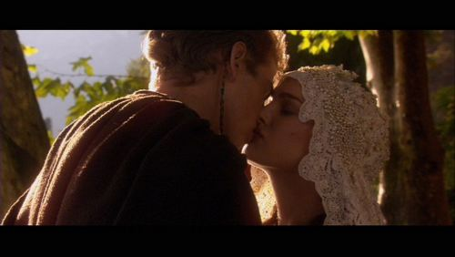 Attack of the Clones - jedi-couples Screencap