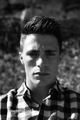 August Man photoshoot - colton-haynes photo
