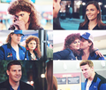 B&amp;B   - seeley-booth fan art