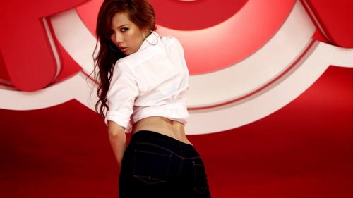 Hyuna images BUBBLE POP HD wallpaper and background photos ...  Hyuna images BU...