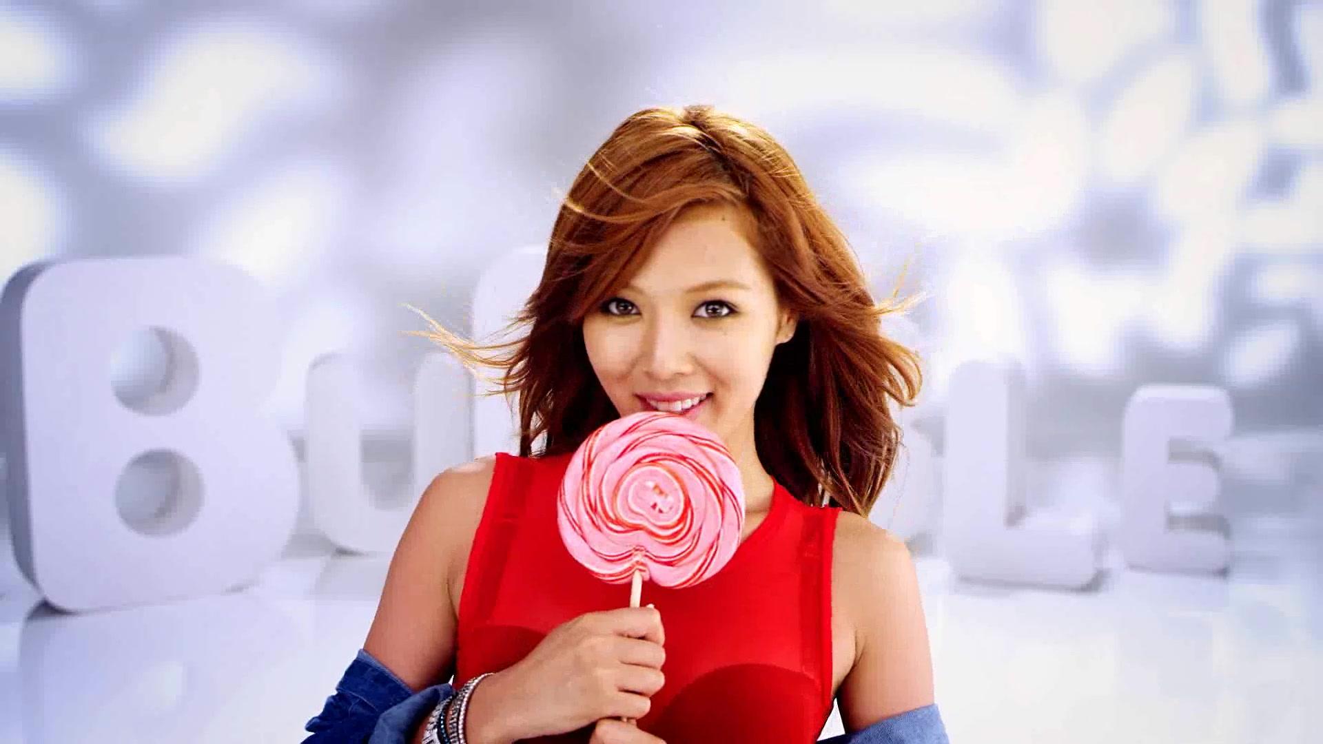 hyuna - photo #26