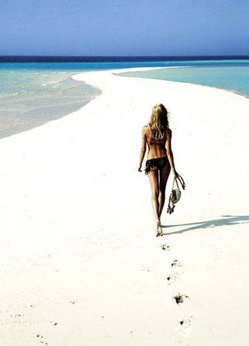 Beaches ♥