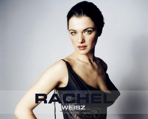 Beautiful Rachel