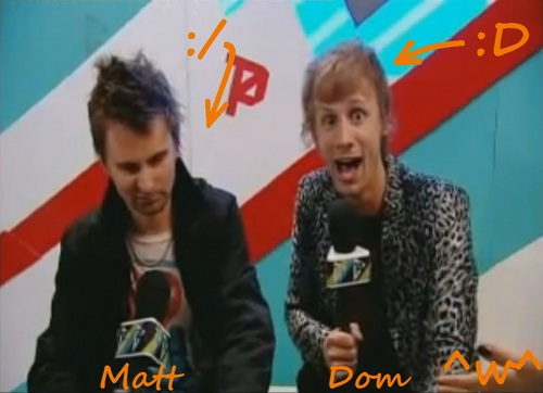 BellDom - NME Awards 2011