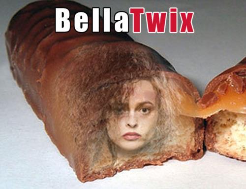BellaTWIX Candy Bar