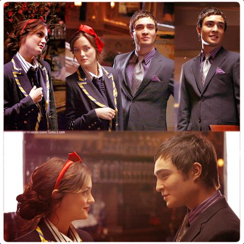Blair/Chuck