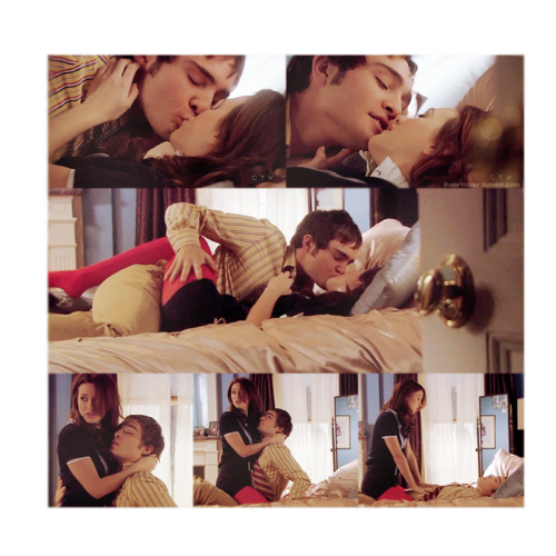 Blair/Chuck - blair-waldorf Fan Art