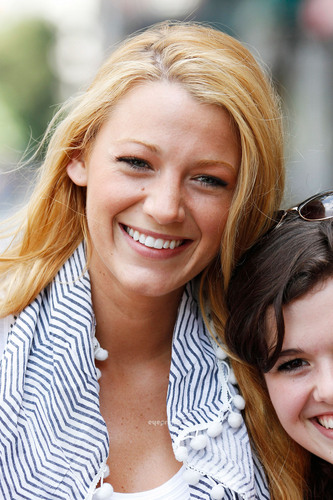 Blake lively without
