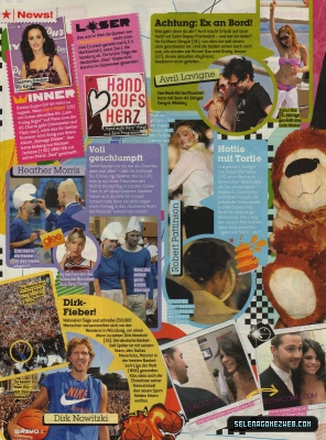 Bravo Nr.28 - July 2011