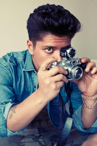 bruno mars wallpaper entitled Bruno Mars