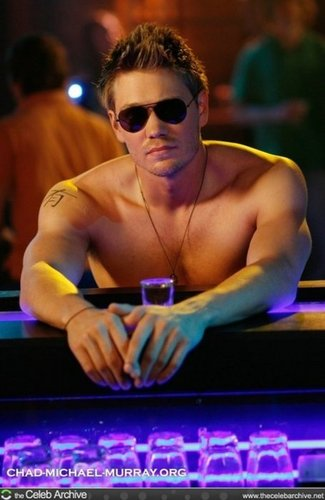 Chad Michael Murray wallpaper probably with sunglasses and skin entitled CMM ♥