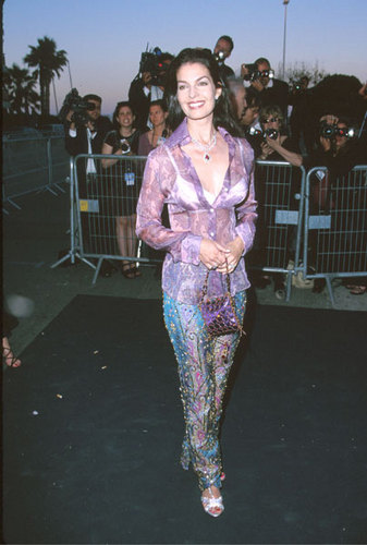 Cannes 2000 - amfAR Party [May 18, 2000]