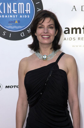 Cannes 2001 - amfAR's A Diamond is Forever Benefit [May 17, 2001]